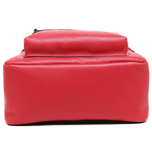 教练帆布背包COACH 71622 QBRED红