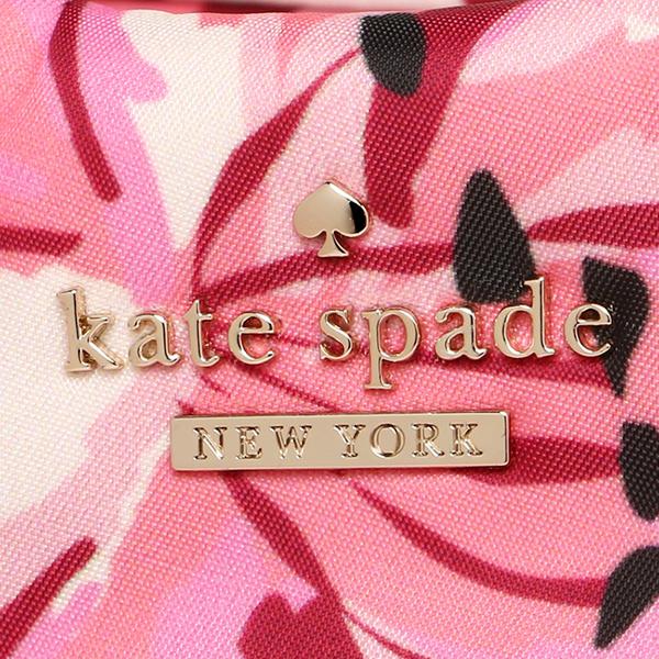케이트스페이드밧그레디스 KATE SPADE PXRU6450 977 CLASSIC NYLON SMALL KERRA 핸드백 SURPRISE CORAL MULTI