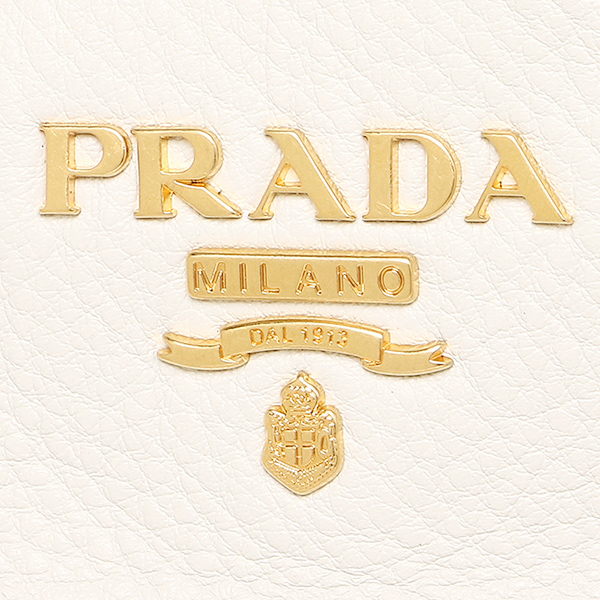 普拉达包PRADA 1BG044 2E8K F0K74 VITELLO PHENIX挎包2WAY包TALCO