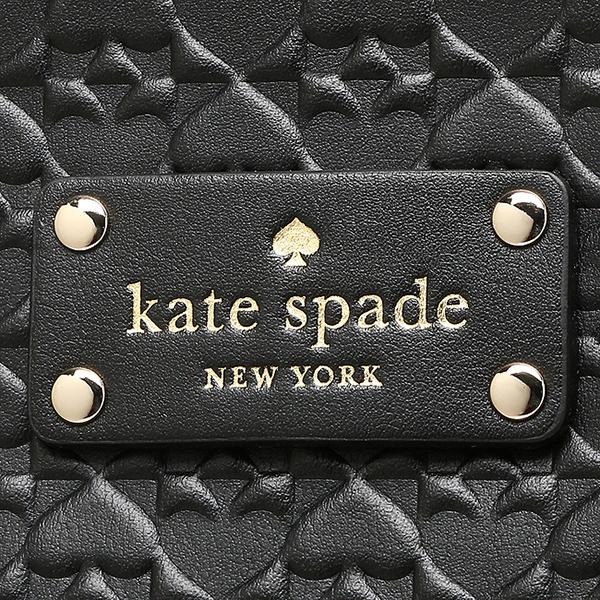 케이트 스페이드 토트 백 아울렛 KATE SPADE WKRU3826 001 레이디스 블랙
