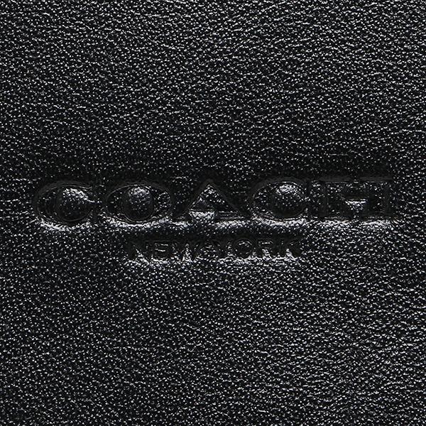 코치 COACH 숄더백 맨즈 아울렛 F54771 CQ/BK챠콜 블랙