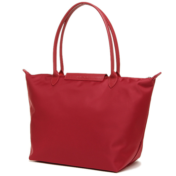 Longchamp包LONGCHAMP女士1899 578 379 puriajuneo LE PLIAGE NEO SHOULDER BAG L大手提包RUBY