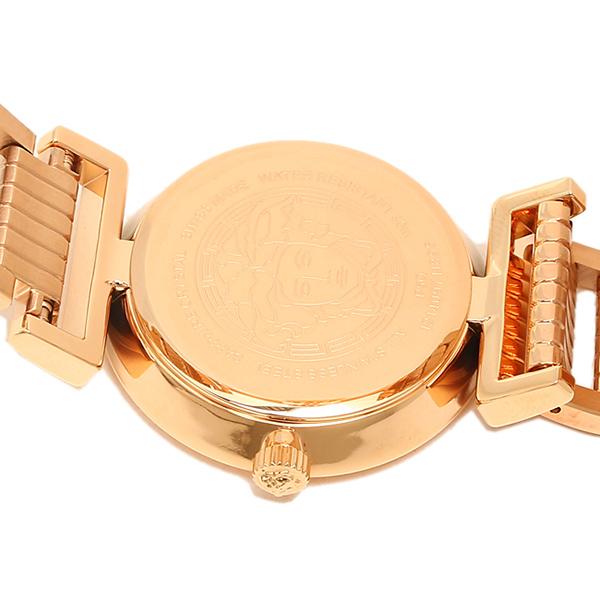 베르서치 시계 VERSACE P5Q80D001S080 VANITY 바니티크트레디스 손목시계 워치 골드/화이트