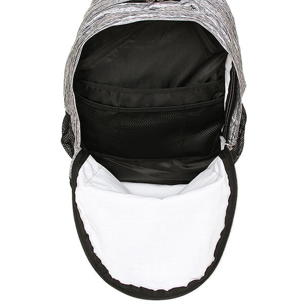 维多利亚秘密包VICTORIAS SECRET 356-634 6SD PINK CAMPUS BACKPACK帆布背包·背包MARLGREY