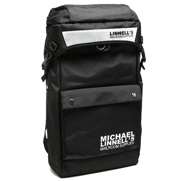 マイケルリンネル バッグ MICHAEL LINNELL ML-013 CANNON PACK 約34L メンズ リュック・バックパック WHITE