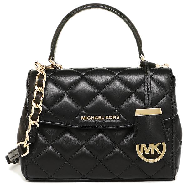 마이클 코스 숄더백 MICHAEL KORS 32 S6GAVC1L 001 블랙