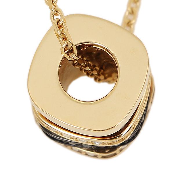 施华洛世奇项链SWAROVSKI 5152857 VIO PENDANT vionekkuresu·吊坠女士黄色黄金/黑色