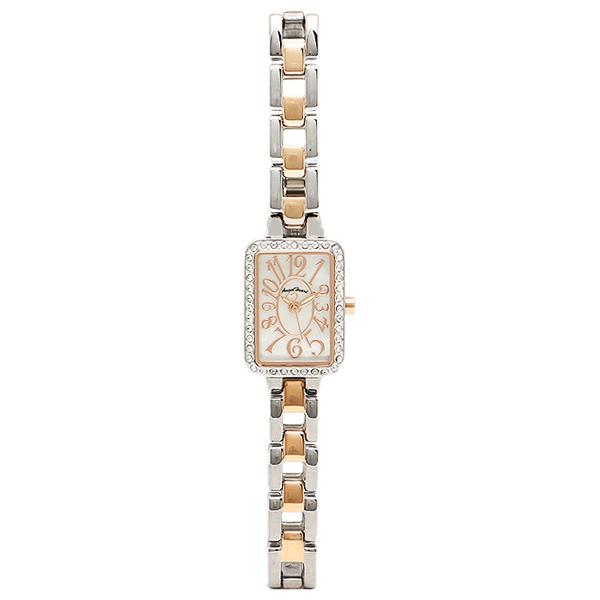 エンジェルハート 時計 ANGEL HEART TH16RSW トゥインクルハート レディース腕時計ウォッチ ホワイトパール