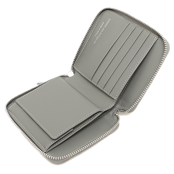 zip around wallet - Grey Comme Des Gar?ons eiQqC