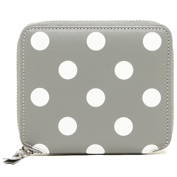 polka dots wallet - Grey Comme Des Gar?ons lV2a5