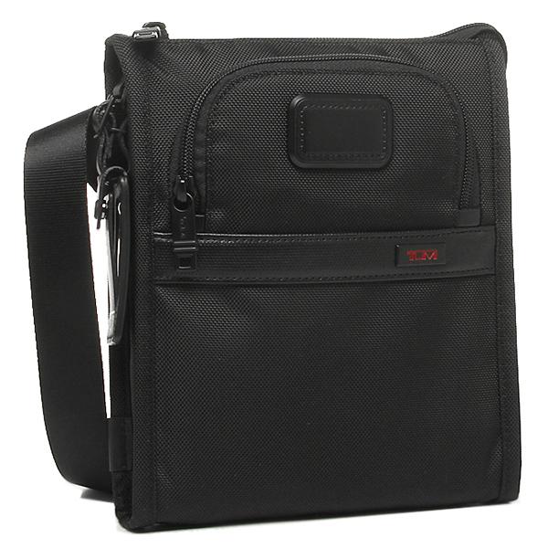 Tumi Bag 22110 D2 Alpha Fxt Pocket Bags Mall Men S Shoulder Black
