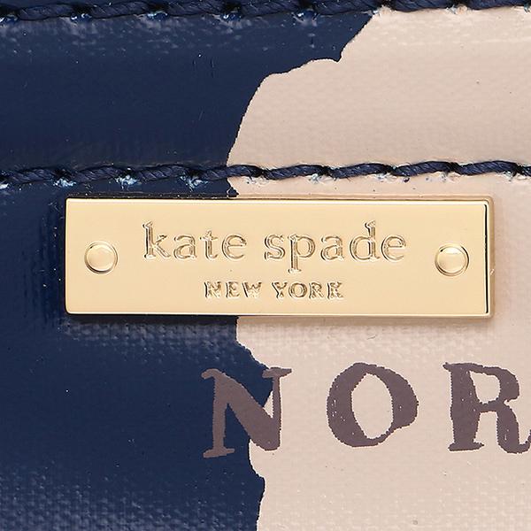 케이트 스페이드 토트 백 KATE SPADE PXRU6793 974 레이디스 멀티