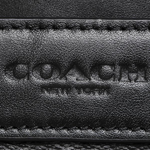 코치 COACH 숄더백 아울렛 F54781 CQBK 챠콜 블랙