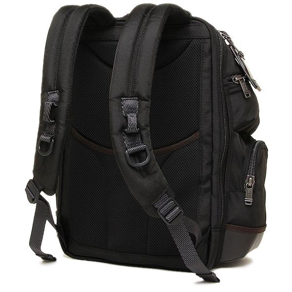 tumibaggu TUMI 222382 HK2阿尔法ALPHA BRAVO人帆布背包·背包HICKORY