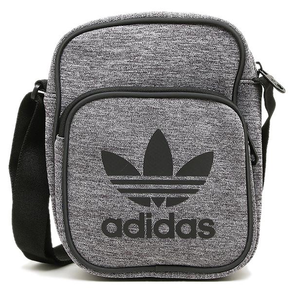 adidas bag grey