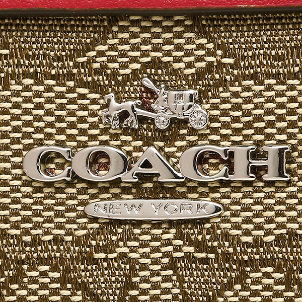 코치 숄더백 COACH 36311 SVDQ4 카키트르렛드