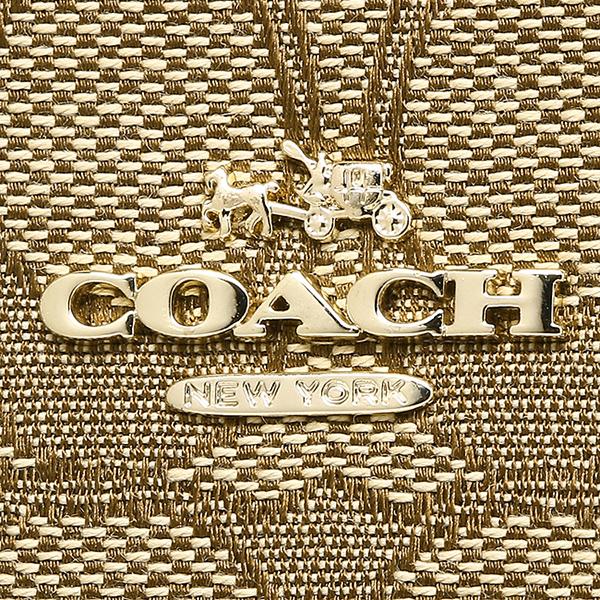 코치 숄더백 COACH 36906 LIC7C 카키브라운