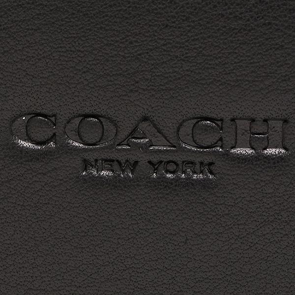코치 비즈니스 가방 COACH 71732 QBBK 블랙