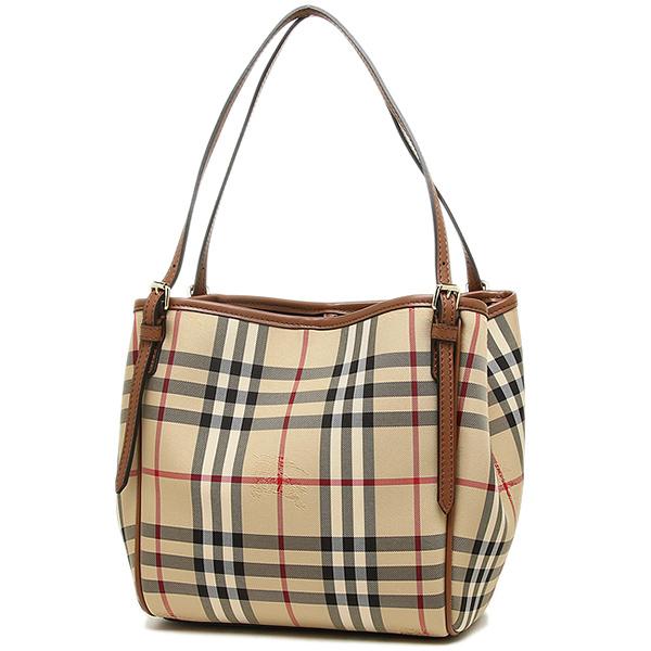 burberry bag check