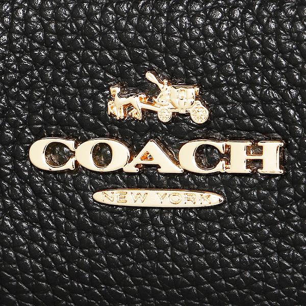 코치 COACH 숄더백 아울렛 F38250 IMBLK 블랙