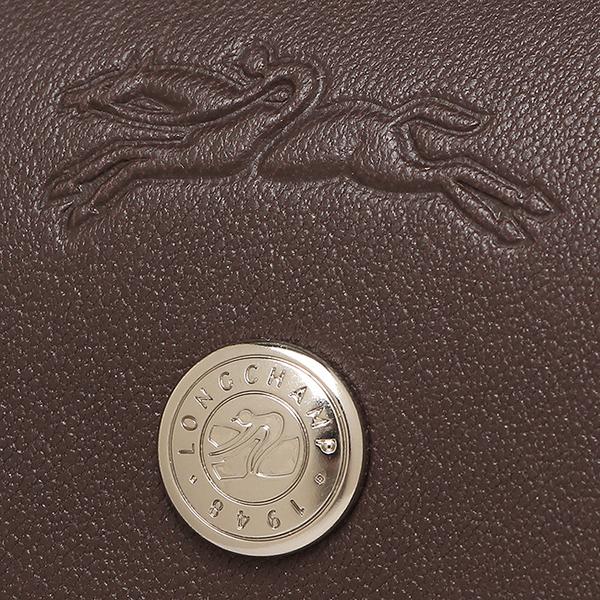 Longchamp包LONGCHAMP女士1061 737 C95 puriajukyuiru LE PLIAGE CUIR CROSS BODY BAG挎包TERRA