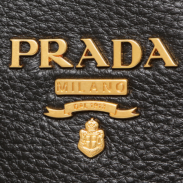 프라다 가방 PRADA 1 BG043 2 E8K F0002 VITELLO PHENIX 토트 백 NERO