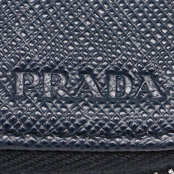 프라다 지갑 PRADA 2 ML220 PN9 F0216 SAFFIANO 1 여행 케이스장 지갑 BALTICO