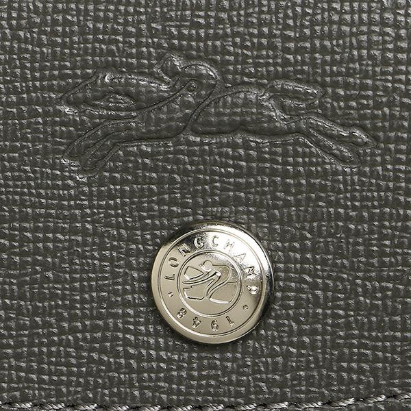 론샨 가방 LONGCHAMP 레이디스 1630 578 112 프리아쥬네오 LE PLIAGE NEO TOP HANDLE BAG 숄더백 GREY