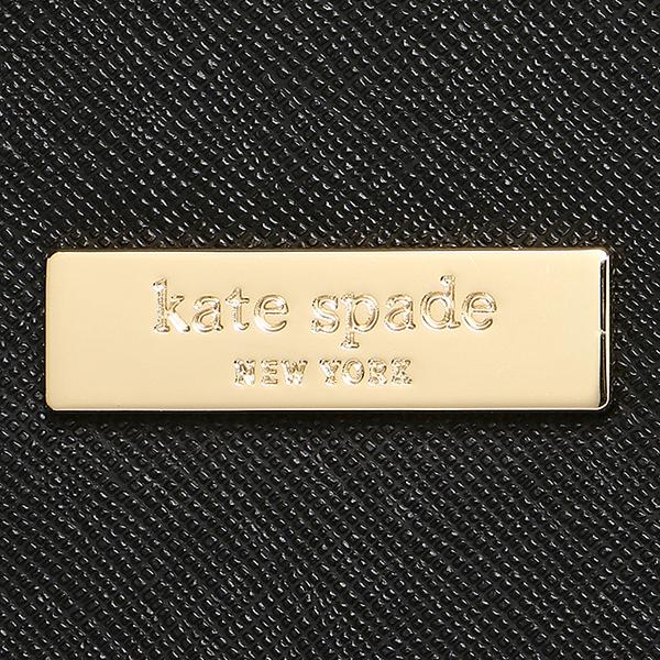 케이트스페이드밧그레디스아우트렛트 KATE SPADE WKRU3931 001 LILAH LAUREL WAY 토트 백 BLACK