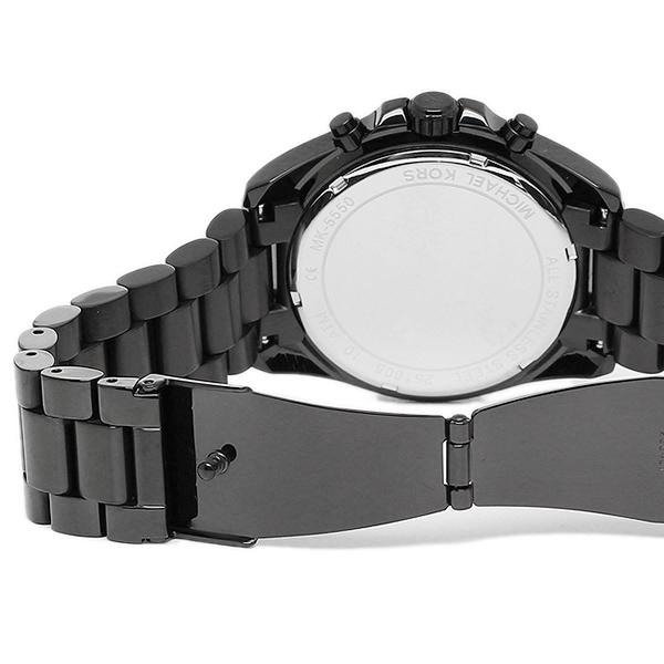 마이클 코스 손목시계 MICHAEL KORS MK5550 블랙