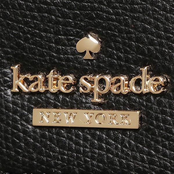 케이트 스페이드 토트 백 KATE SPADE PXRU6969 001 레이디스 블랙