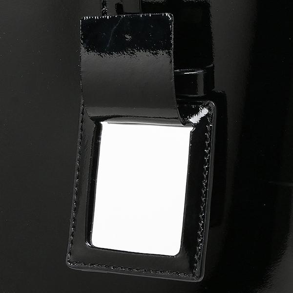 케이트 스페이드 토트 백 KATE SPADE PXRU7061 290 레이디스 블랙 라이트 핑크
