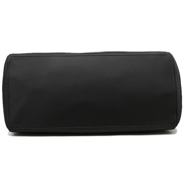 凯特黑桃宽底旅行皮包奥特莱斯KATE SPADE WKRU3528 001女子的黑色