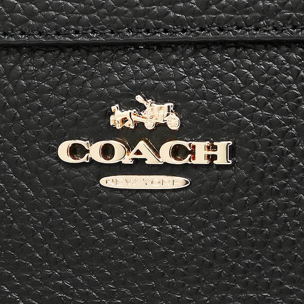 코치 COACH 토트 백 아울렛 F54687 IMBLK 블랙