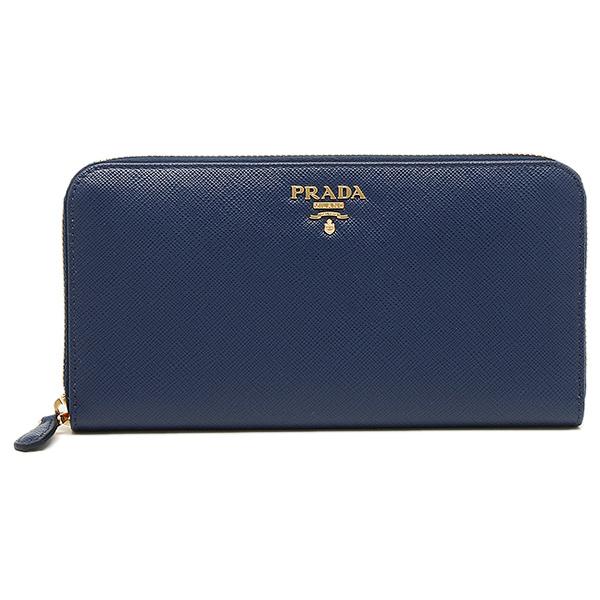 3e5b04f27cef ... Prada PRADA 1ML506 QWA F0016 SAFFIANO METAL ORO PORTAFOGLIO wallets  purse BLUETTE ...