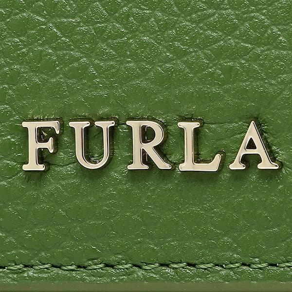후르라장 지갑 FURLA 833879 PQ33 D10 올리브