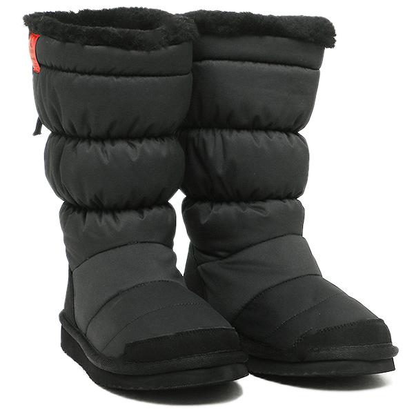 ベアパウ ブーツ Bearpaw SN-KR-3 SNOW FASHION LONG スノーブーツ BLACK
