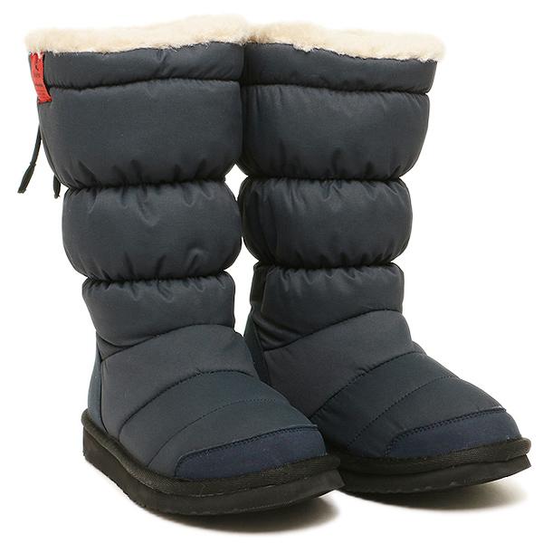 【24時間限定ポイント5倍】ベアパウ ブーツ Bearpaw SN-KR-3 SNOW FASHION LONG スノーブーツ NAVY