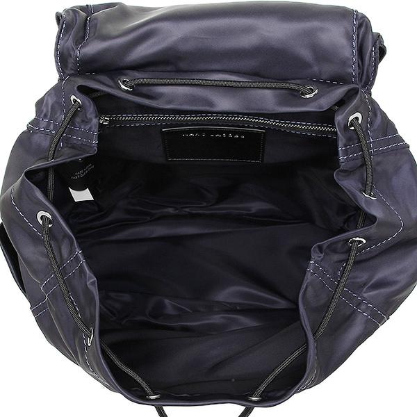 标记雅各布包MARC JACOBS女士M0009552 402 EASY BACKPACK帆布背包·背包AMALFI COAST