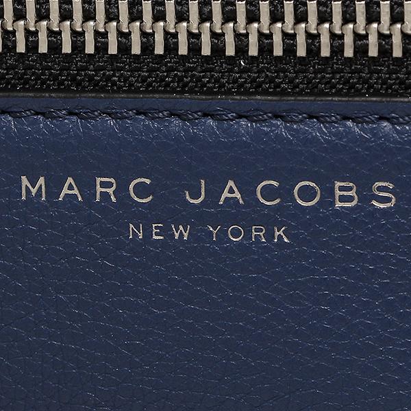 마크 제이콥스 가방 MARC JACOBS 레이디스 M0009632 403 RECRUIT SMALL BAULETTO RECRUIT 숄더백・2 WAY 가방 DARK BLUE