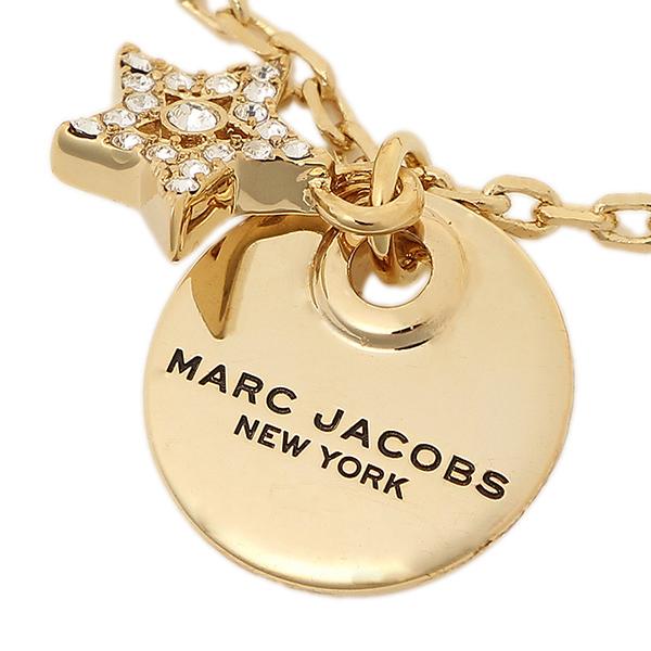 마크 제이콥스 팔찌 MARC JACOBS 레이디스 M0009784 168 MJ COIN BRACELET 팔찌 CRYSTAL/GOLD