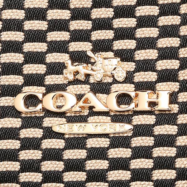 코치 숄더백 아울렛 COACH F57244 IMD1I 밀크 블랙