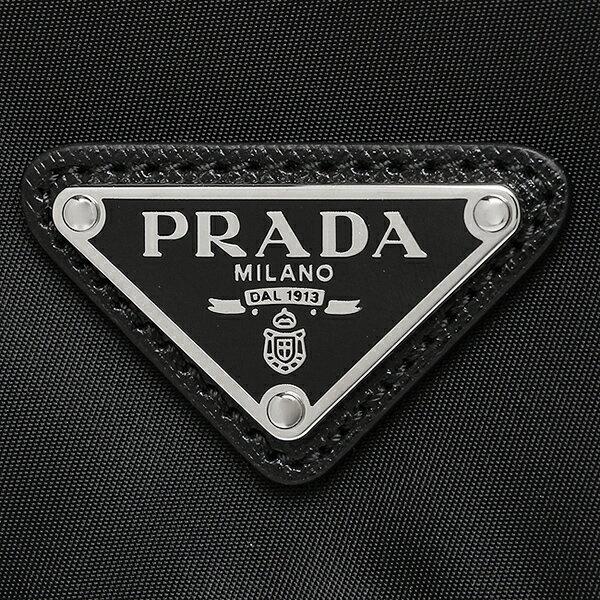 프라다 가방 PRADA 1 BD671 V44 F0002 VELA 맨즈 숄더백 NERO