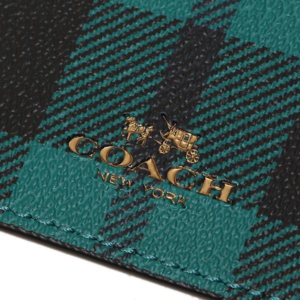 코치 패스 케이스 아울렛 COACH F55992 IMFDK 아틀랜틱 멀티