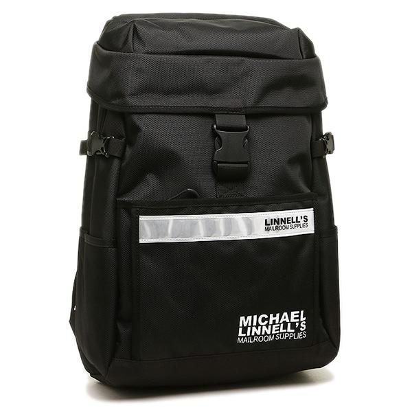 【24時間限定ポイント5倍】マイケルリンネル リュック MICHAEL LINNELL ML-016 約27L ホワイト