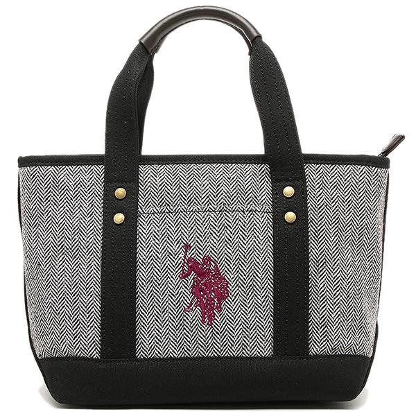 Us Polo Tweed Handbag Assn Uspa 1862