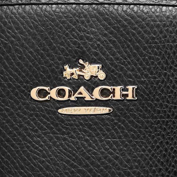 코치 COACH 토트 백 아울렛 F55976 IMBLK 블랙