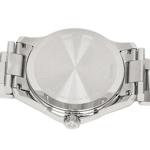 gucci 126 4. gucci watch ya126445 gucci g timeless mens silver / brown 126 4 l