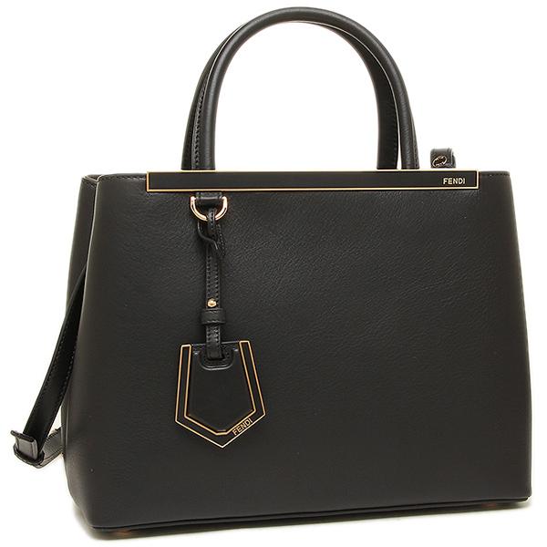 fbe53c2c415 ... where to buy fendi shoulder bag by fendi 8bh253 3wl f06m1 black grey  58402 1f554