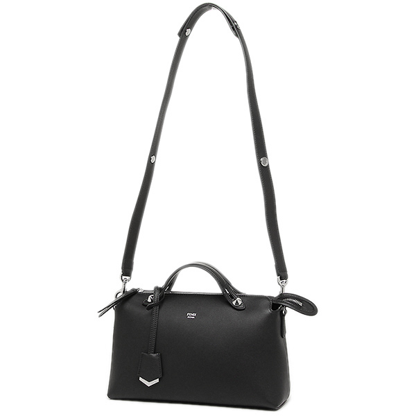 f6f4c81eda Brand Shop AXES  Black Fendi shoulder bag by FENDI 8BL124 1D5 F0GXN ...